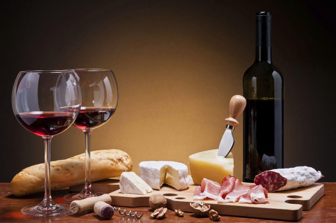 Degustazione vino e formaggi - FratelliChirico.be