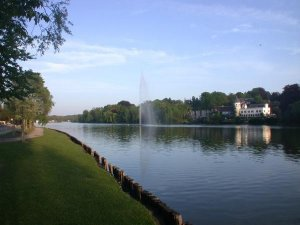 Lago di Genval