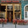 A La Mort Subite - Brasserie Vossen