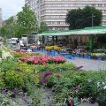 Mercato di Place Flagey